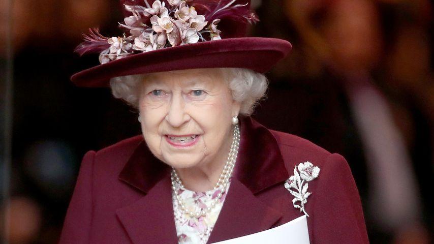 Führerschein & Nagellack: Drei kuriose Fakten über die Queen