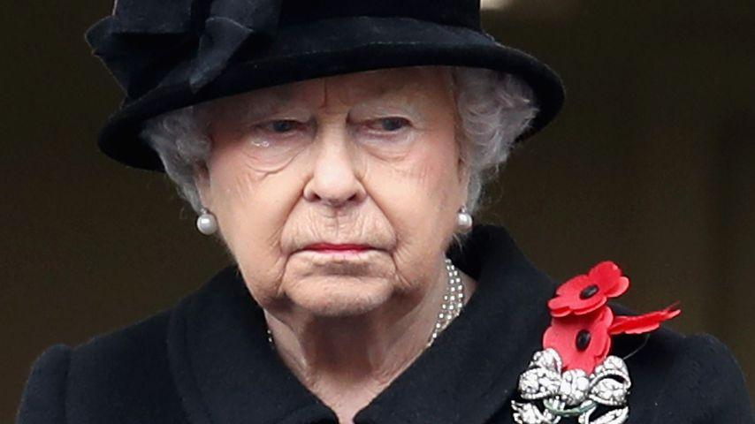 Queen Elizabeth II.: Sie trauert um ihren geliebten Hund!