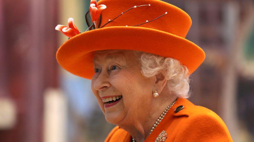 Fans feiern Queen Elizabeth II. für erstes Instagram-Posting