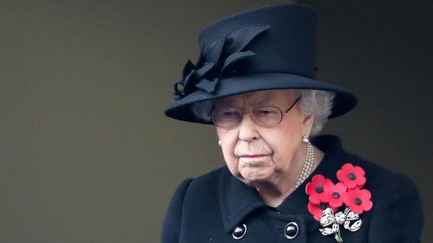 Nach Philips Beerdigung: Queen geht zu ihrem ersten Termin!