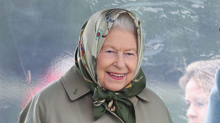 Nicht erkannt: Queen wurde bei Show fast nicht reingelassen