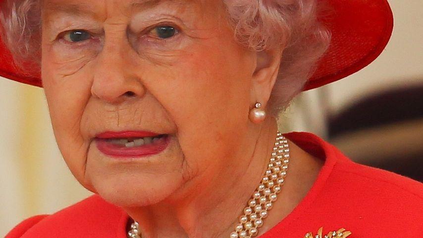 So traurig ist Queen Elizabeth über Mandelas Tod