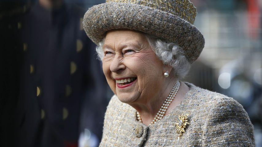 Mit Pop-Konzert: So feiert Queen Elizabeth 92. Geburtstag!