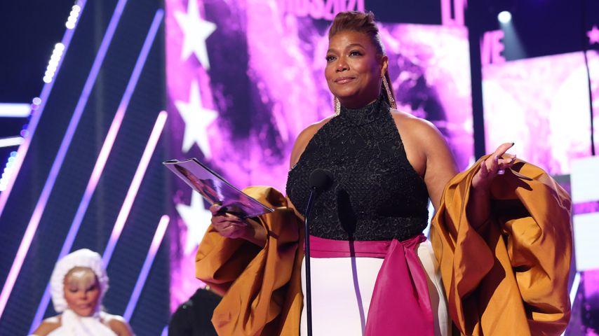 Queen Latifah bei den BET-Awards