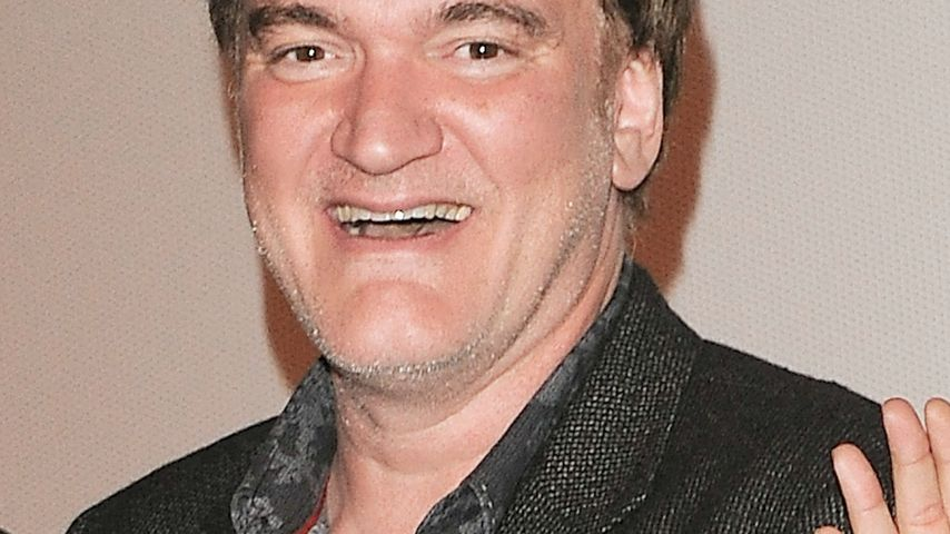 Quentin Tarantino: Ein halbes Jahrhundert Gewalt