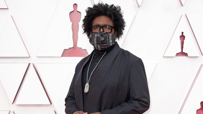 Questlove bei den Oscars 2021