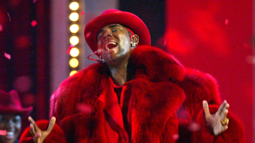 R. Kelly bei den Billboard Music Awards 2013
