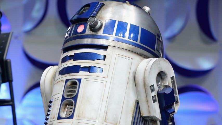 """Schock! Treuer """"Star Wars""""-Fan verliert Kampf gegen Krebs"""