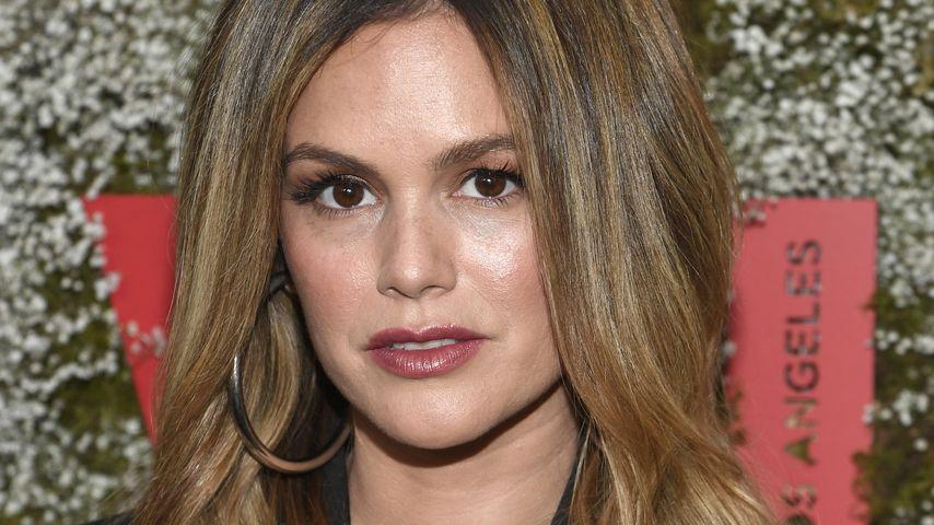 Rachel Bilson, Schauspielerin