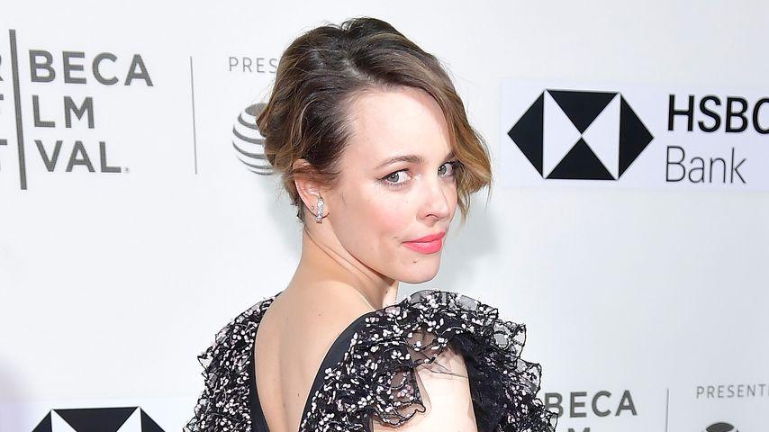 Rachel McAdams beim Tribeca Film Festival 2018
