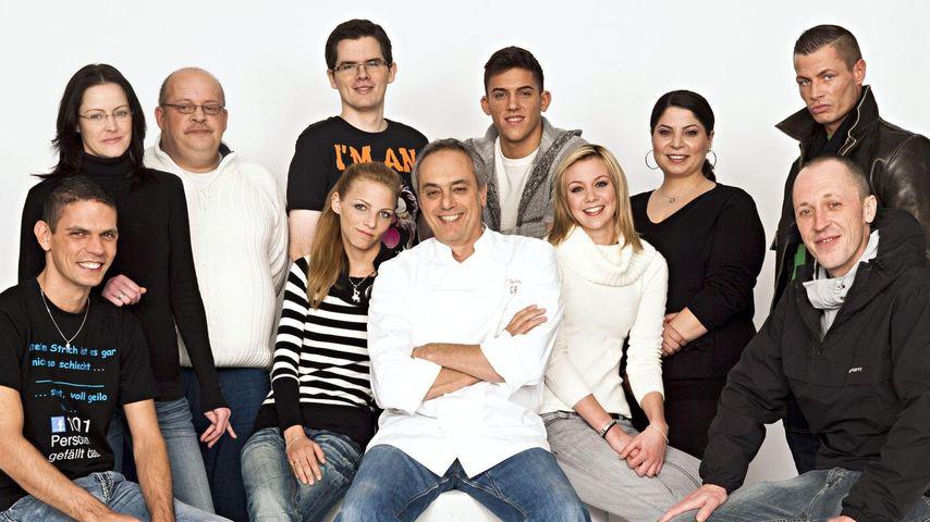 Rachs Restaurantschule: Kündigung per SMS!
