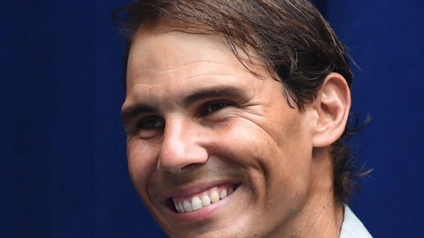 Rafael Nadal, Tennis-Star