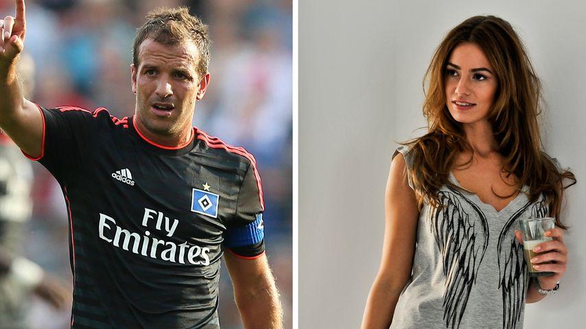 Liebes-Wirrwarr: Sind Rafael & Christie doch noch ein Paar?