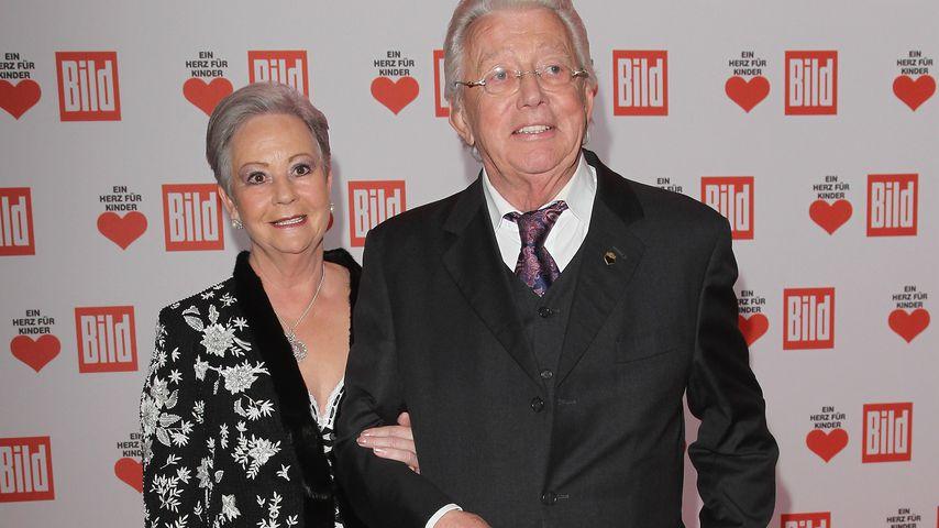 Ragnhild und Dieter Thomas Heck