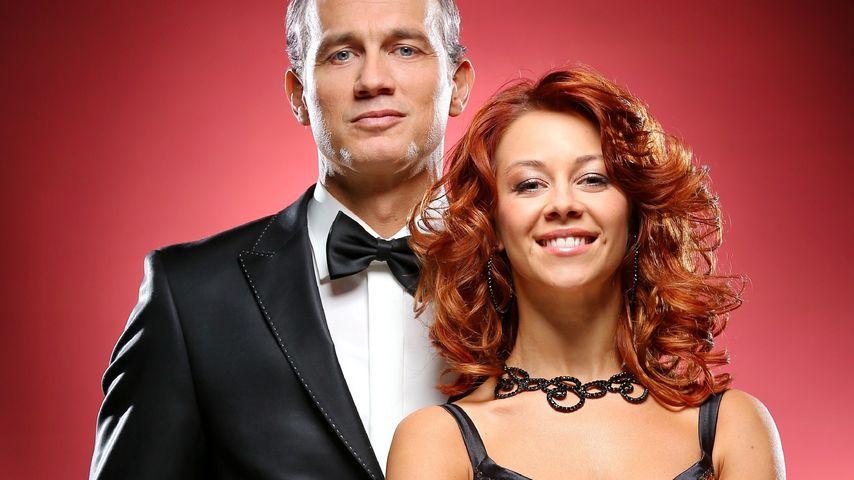 Ralf Bauer und Oana Nechiti
