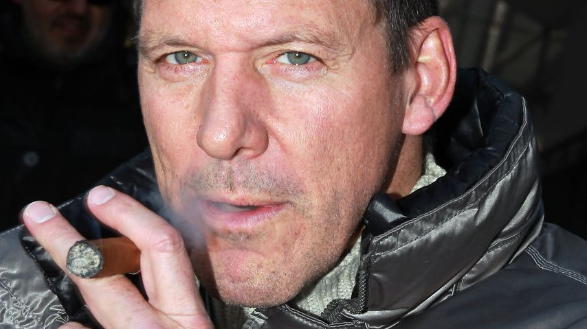 Ralf Möller im Januar 2011