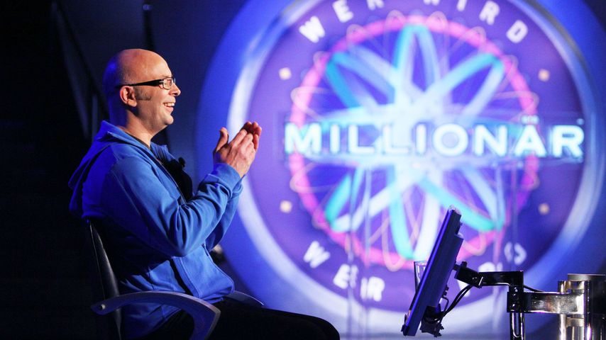 """Ralf Schnoor 2010 bei """"Wer wird Millionär?"""""""