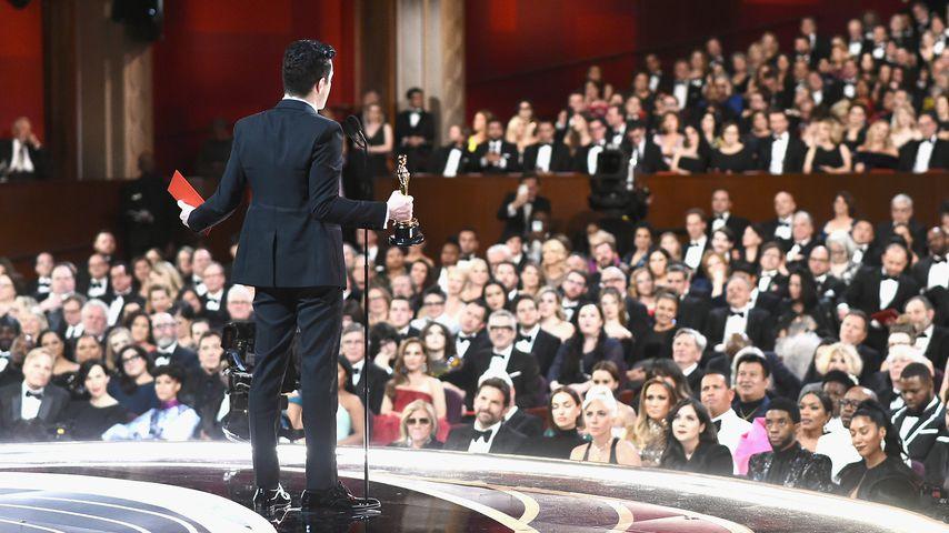 Rami Malek bei den Oscar Awards 2019