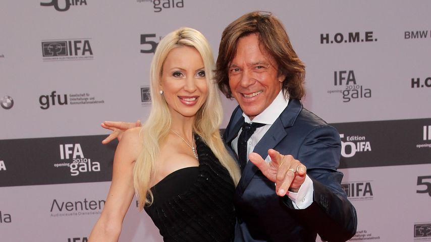 Ramona und Jürgen Drews