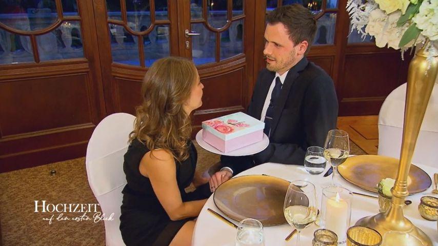 """Ramona und Stephan, """"Hochzeit auf den ersten Blick""""-Kandidaten 2016"""