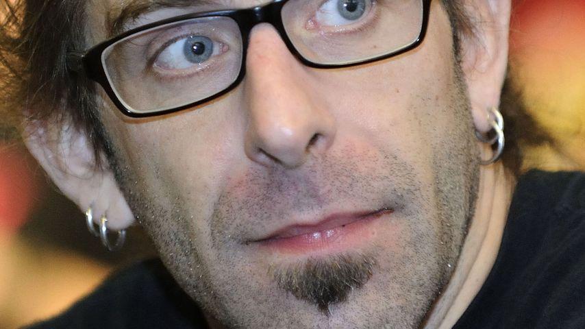 Penis-Pein: Randy Blythe verbrüht bestes Stück!