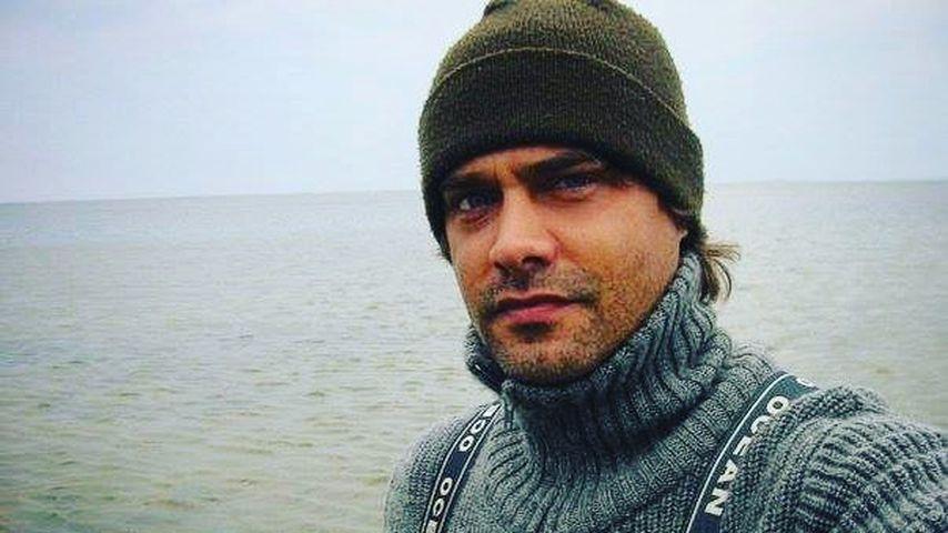 Schauspieler Raphael Vogt