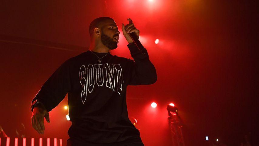 3 Millionen futsch: Drake wütet nach Einbruch in Tour-Bus