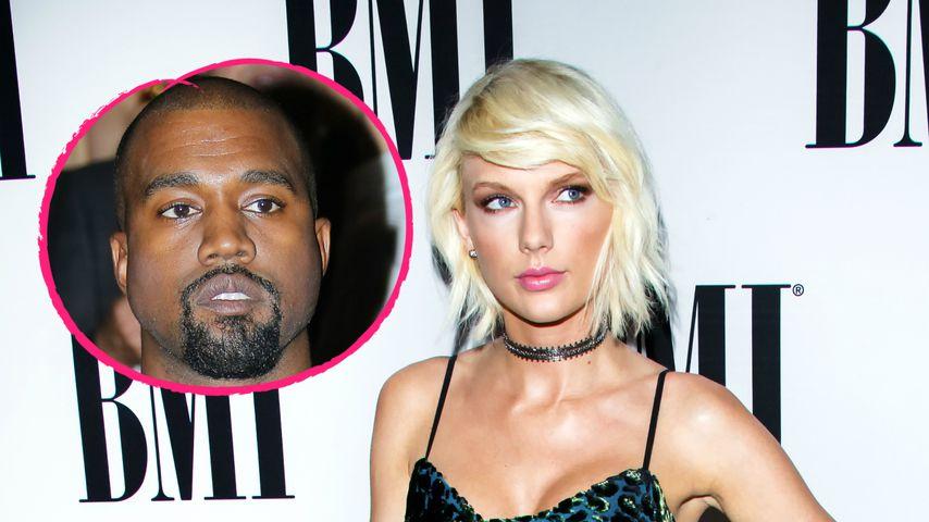 Absicht? TayTays Album erscheint am Todestag von Kanyes Mom!