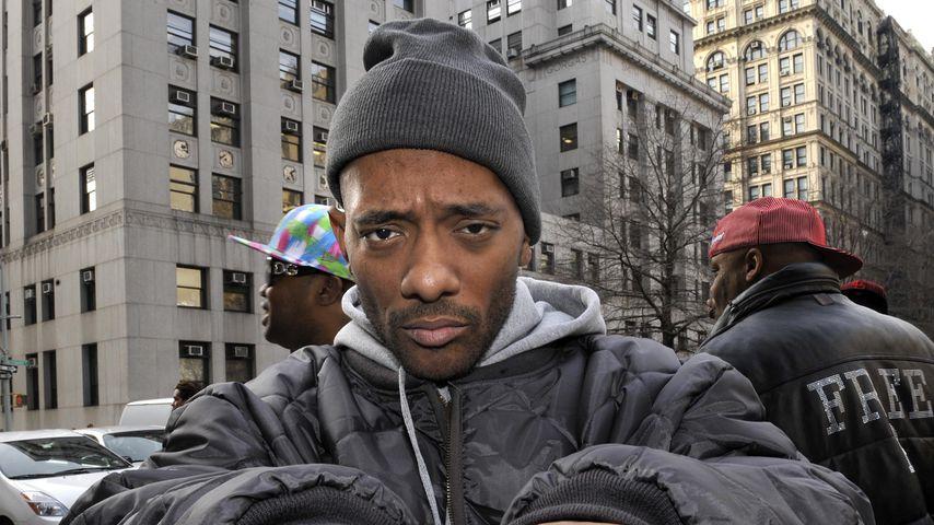Rapper Prodigy im Alter von 42 Jahren gestorben