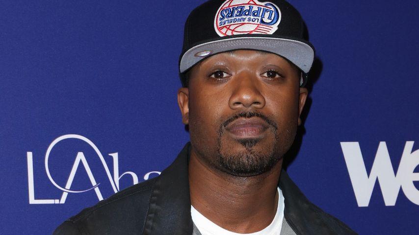 Rapper Ray J