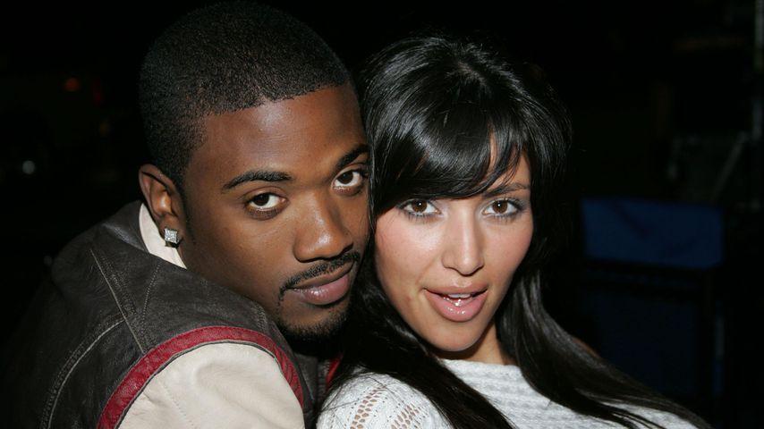 Lügt jetzt etwa Kim? Ex Ray J verneint ihre Ecstasy-Beichte!
