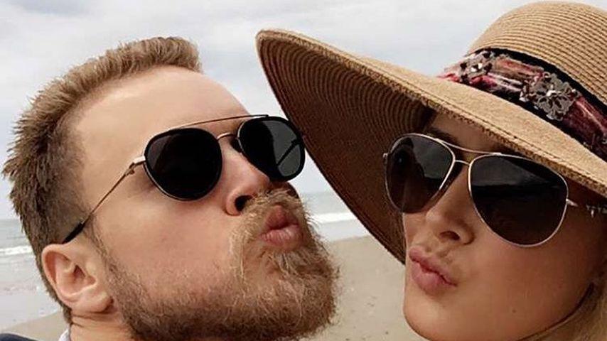 Reality-Stars Spencer Pratt und Heidi Montag