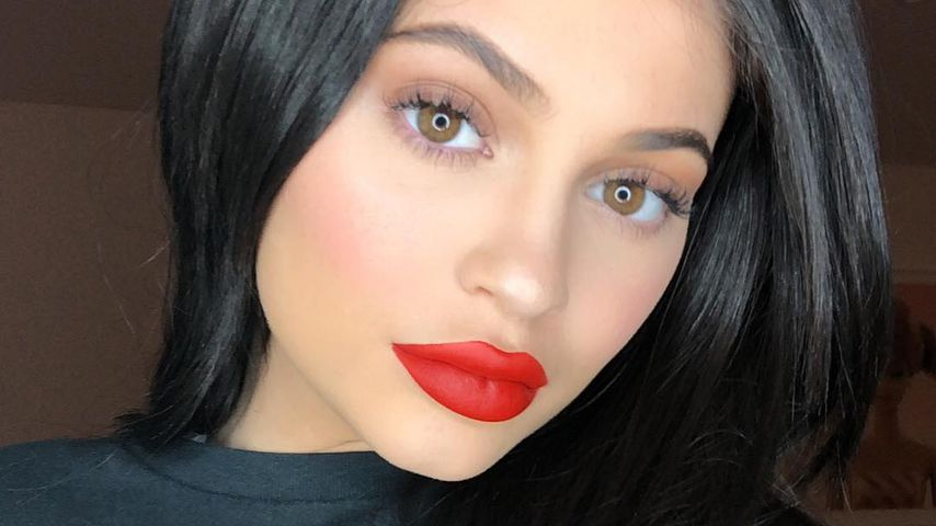 Reality-TV-Star Kylie Jenner