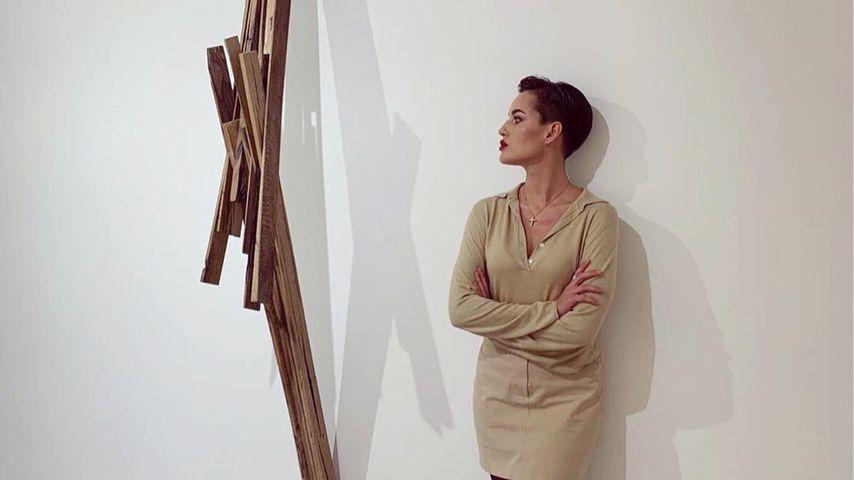 Rebecca Elisa Hüttemann, Bachelor-Kandidatin 2020