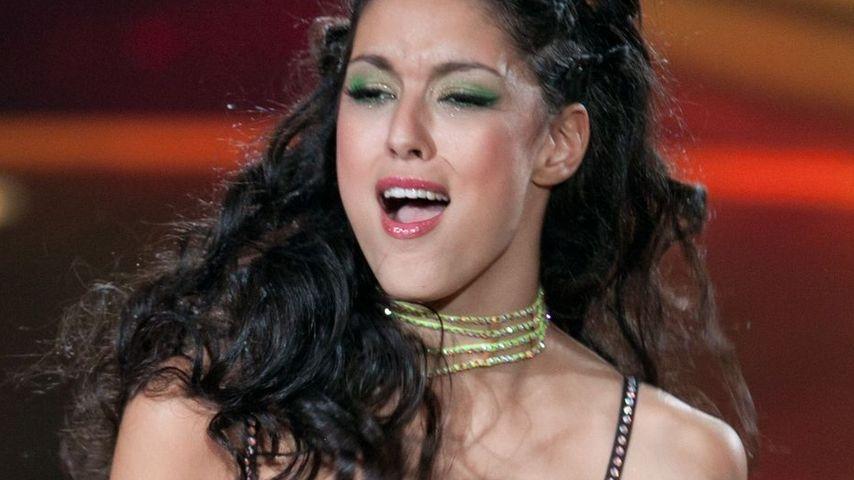 Let's Dance-Rebecca Mir: Ein Sixpack vom Lachen