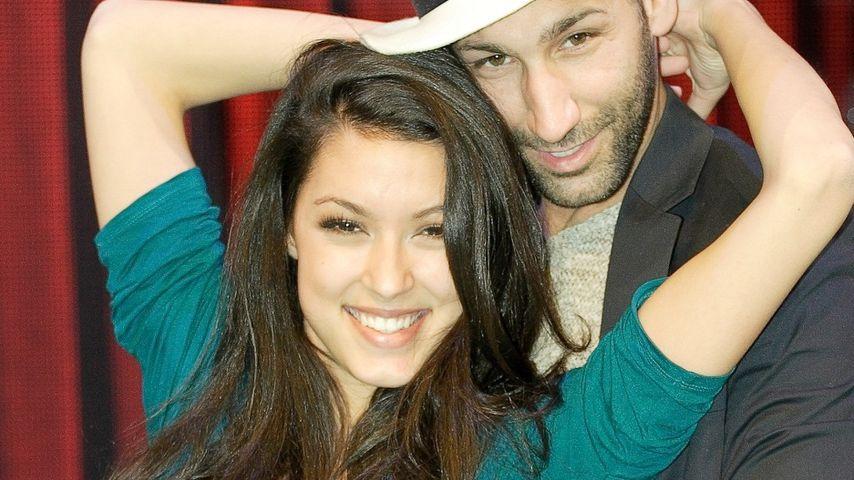 Rebecca Mir & Massimo sind offiziell ein Paar