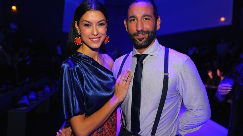 Heiratet Rebecca Mir ihren Massimo im Frühjahr?