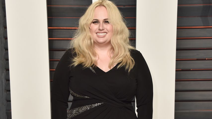 Rebel Wilson bei der Vanity-Fair-Oscar-Party