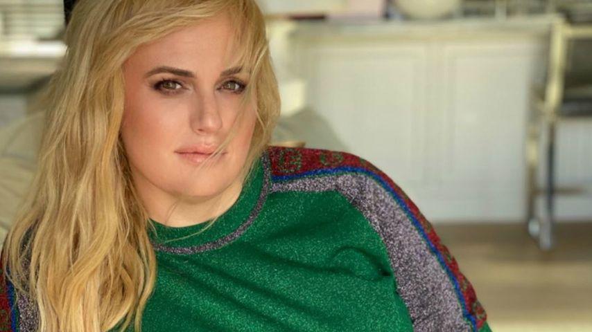 20 Kilo leichter: Rebel Wilson strotzt vor Selbstbewusstsein
