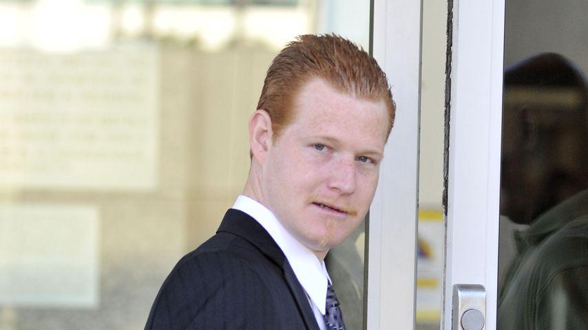 Redmond O'Neal, Sohn der verstorbenen Schauspielerin Farrah Fawcett