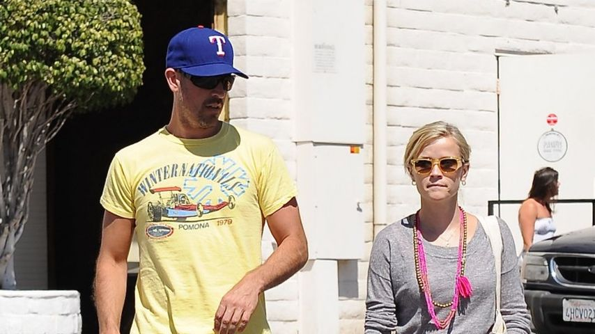 Reese Witherspoon: Nächstes Kind mit Jim?
