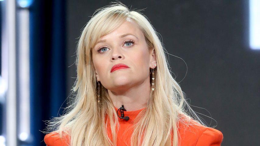 Reese Witherspoon: Mit perfekten Menschen stimmt was nicht!