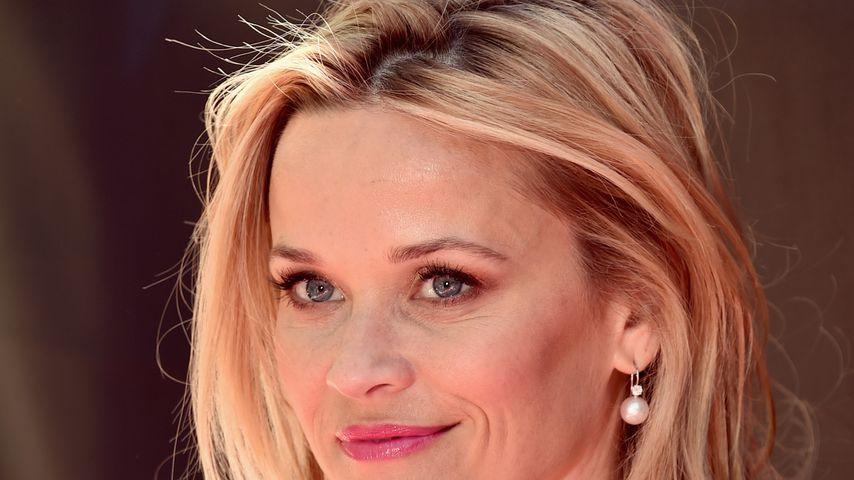 Warum so genervt, Reese Witherspoon?