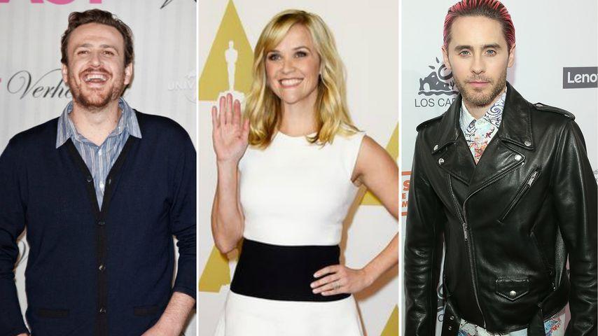 Oscars 2016: Diese Stars überreichen die goldene Trophäen!