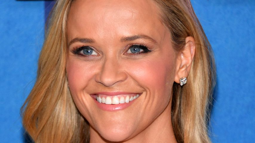 Reese Witherspoon im Mai 2019 in New York
