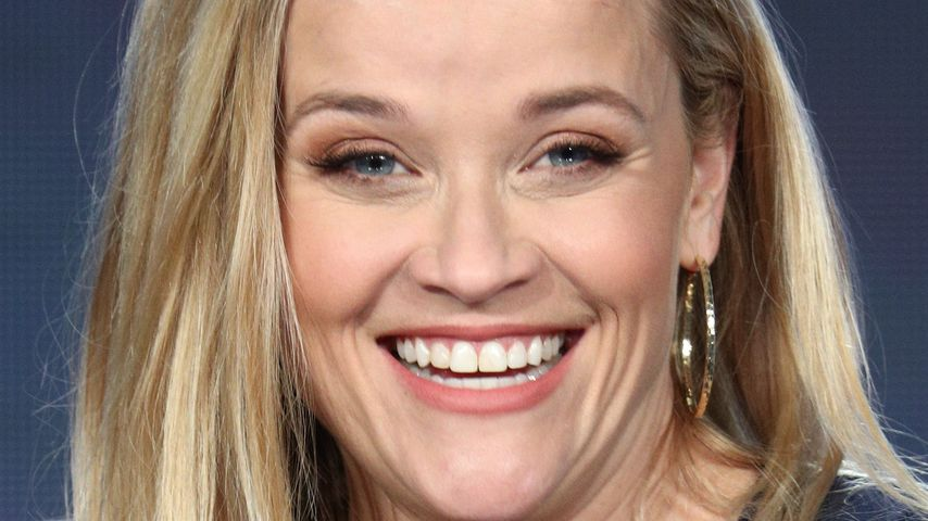 Altern mit Würde: Reese Witherspoon liebt jede ihrer Falten!