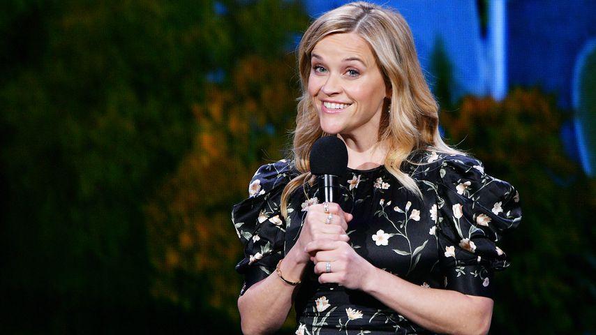 """Reese Witherspoon verrät neue Details zu """"Natürlich Blond 3"""""""