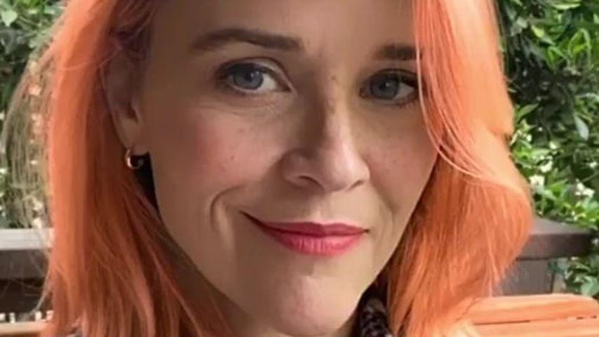 Reese Witherspoon im Oktober 2020