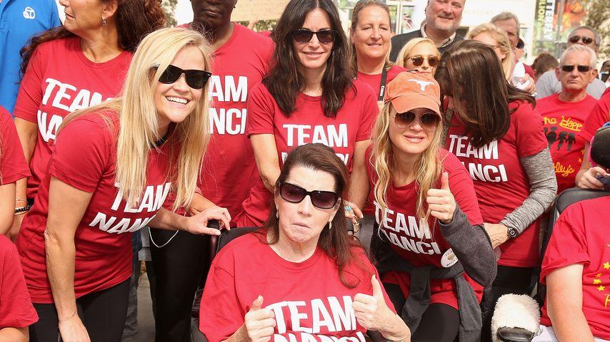 Ehrensache: Reese, Jennifer, Renee und Co. kämpfen gegen ALS