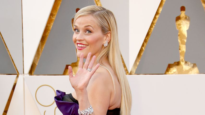 Wie Mama Reese Witherspoon: So süß kann Tennessee strahlen